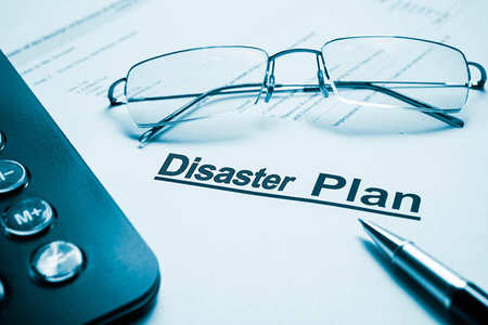 Do You Have An Effective Disaster Recovery Plan? | The Lamastra